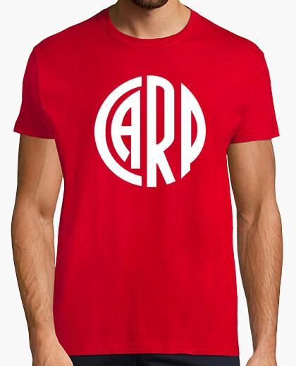 Camiseta Remera River Plate - CARP