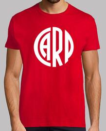 Remera River Plate - CARP