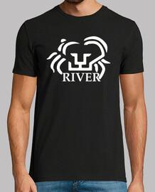 Remera River Plate - León River