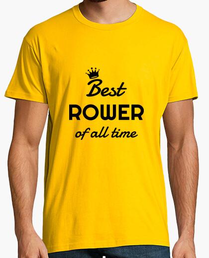 Camiseta remo / deporte