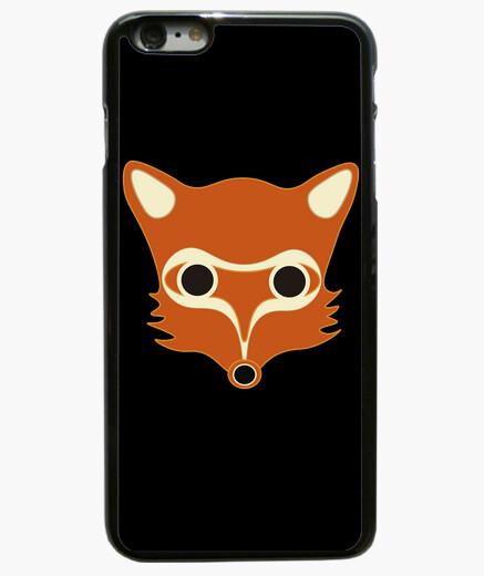 Coque Iphone 6 Plus / 6S Plus renard