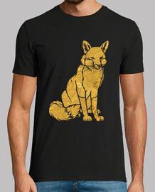renard doré