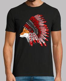 renard indien
