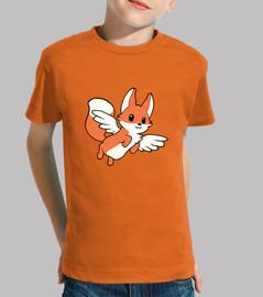 renard volant