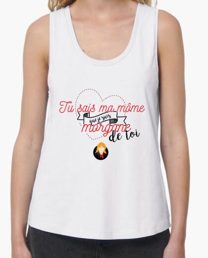 Tee-shirt Renaud Morgane de toi