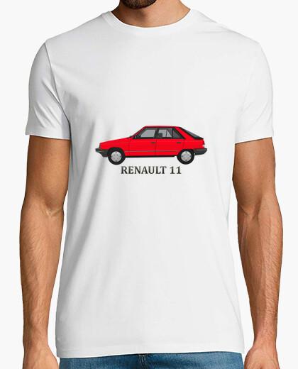 Camiseta Renault 11