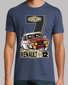 renault 12 gordini chiffon not ti