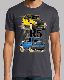 renault 5 coupe / alpine