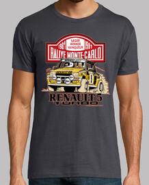 Renault 5 Turbo Monte-Carlo