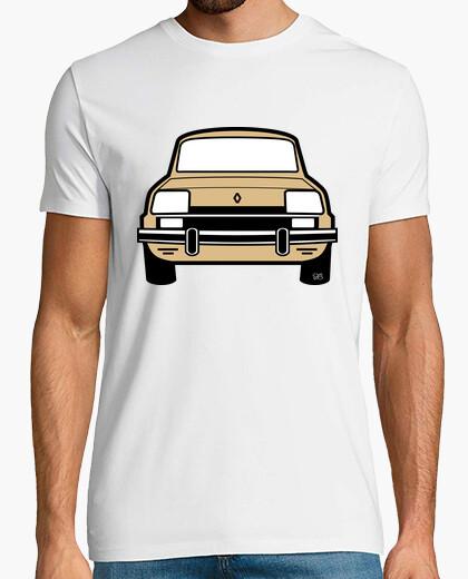 T-shirt renault 7