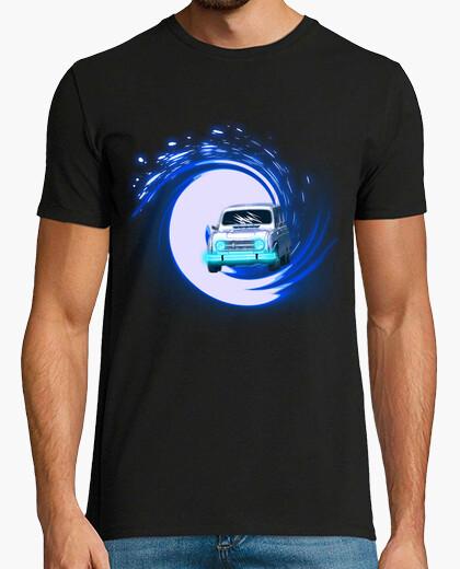 Camiseta Renault R4 (Azul)