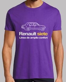 renault sette