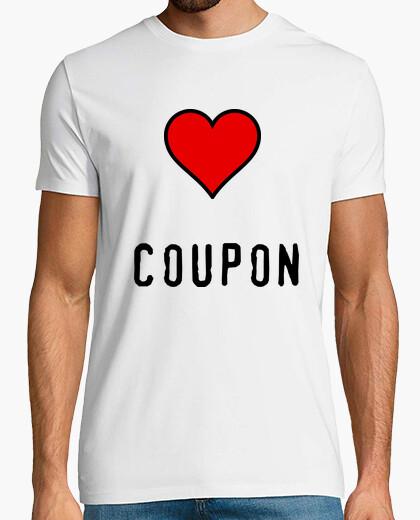 Tee-shirt rencontres coupons t shirt vintage
