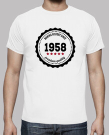 rendendo history dal 1958