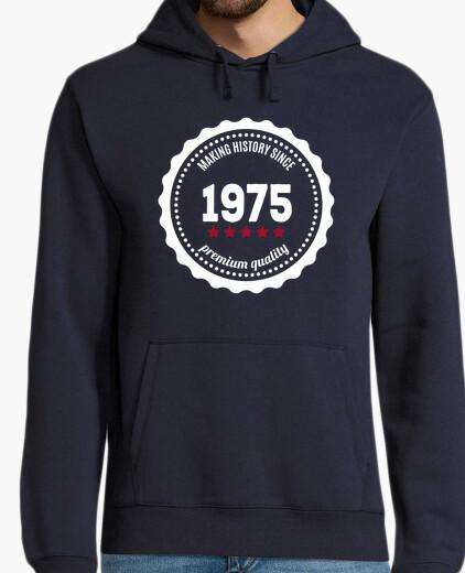 Rendendo history dal 1975 felpa