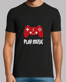 reproducir música