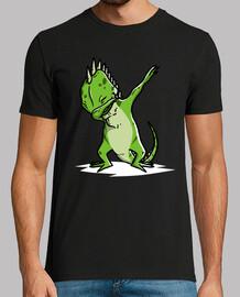 reptile iguane dab!