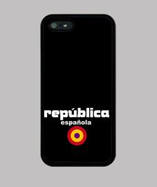 repubblica spagnola