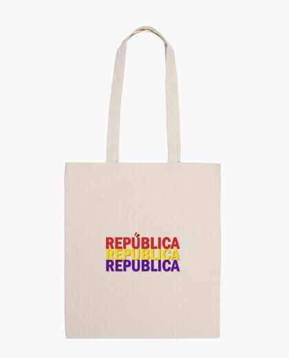 Bolsa República