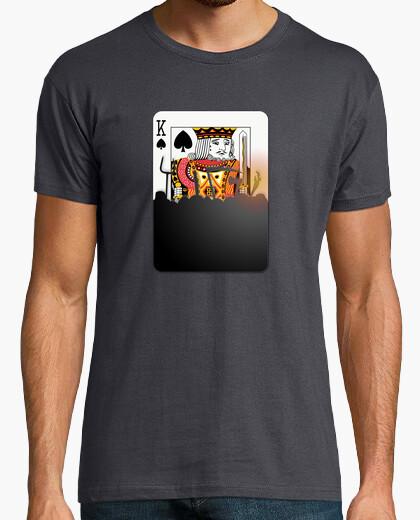 Camiseta Republica