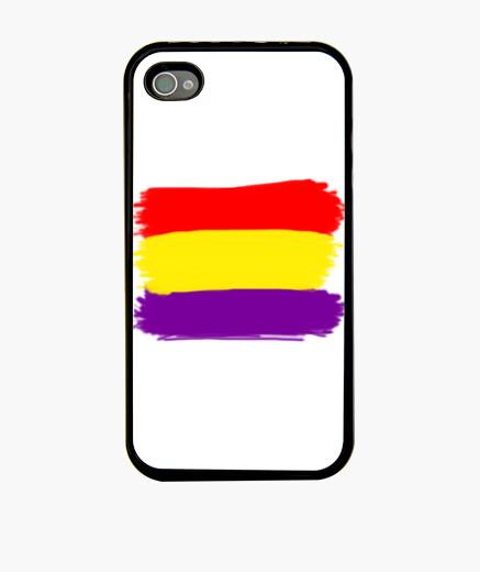 Funda iPhone República