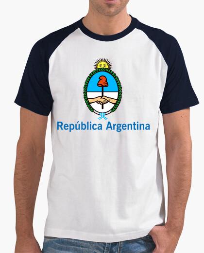 Camiseta República Argentina