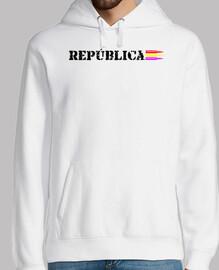 República Balas Tricolor Negra