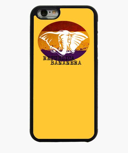 Funda iPhone 6 / 6S Republica Bananera España