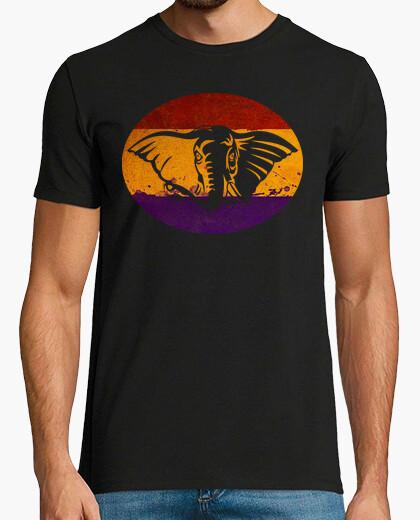 Camiseta Republica Bananera España