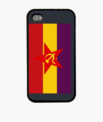 Funda iPhone República comunista