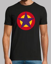 Republica Escudo Negra