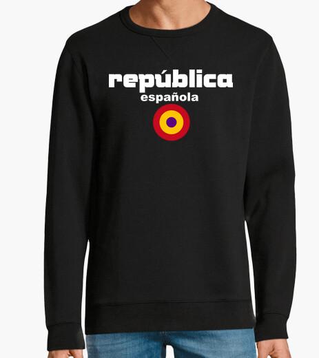 Jersey República española