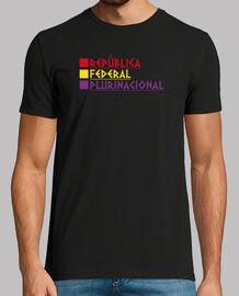 República Federal Plurinacional 2