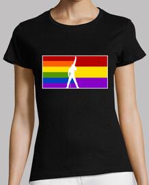 República LGTB+ - Chica