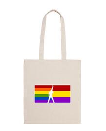 República LGTB+ bolsa