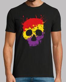 republican skull