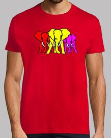 république éléphants