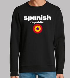 république espagnole