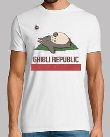 république ghibli