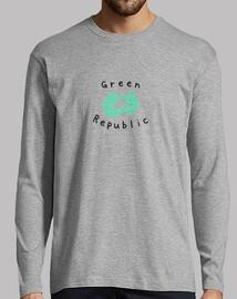 république verte