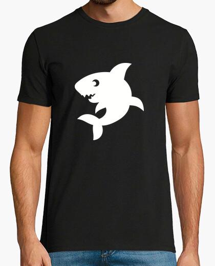 Tee-shirt requin