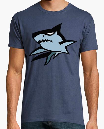 Tee-shirt requin / requins / danger / bête