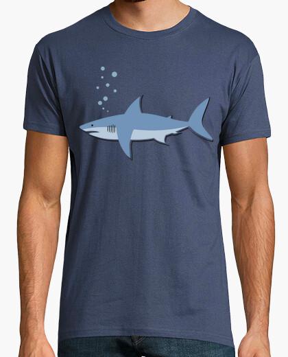 Tee-shirt requin / requins / requin