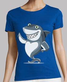 requin sympathique