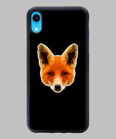 réseau de renards polygonaux