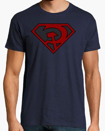 Tee-shirt réseau son t