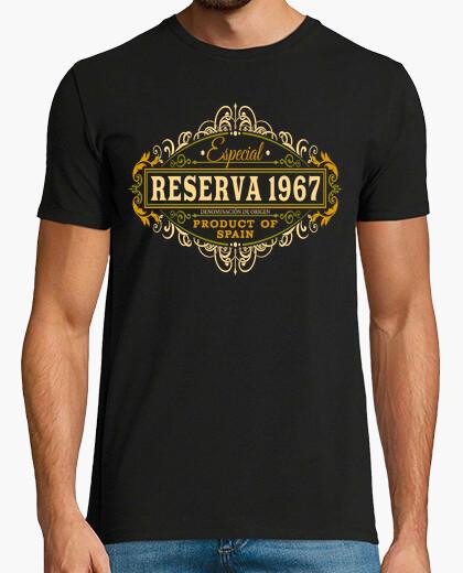 Camiseta Reserva 1967