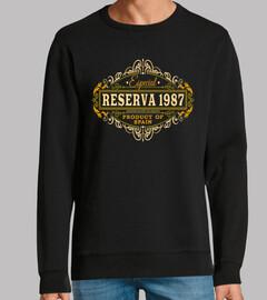 Reserva 1987