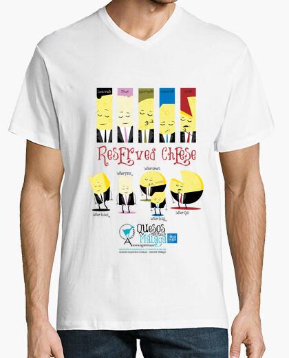 Camiseta Reserved Cheese