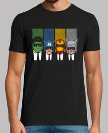 Reservoir Avengers